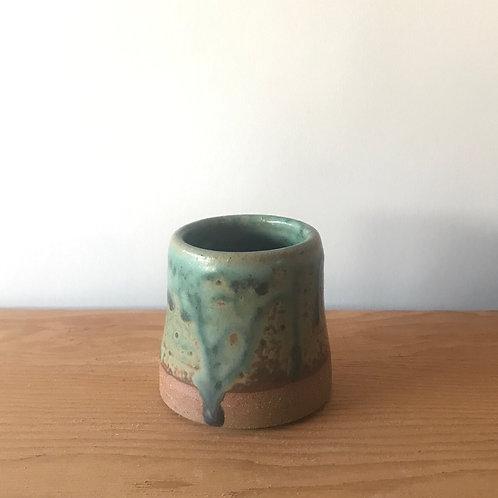 3 ounce cup in Joe's Green