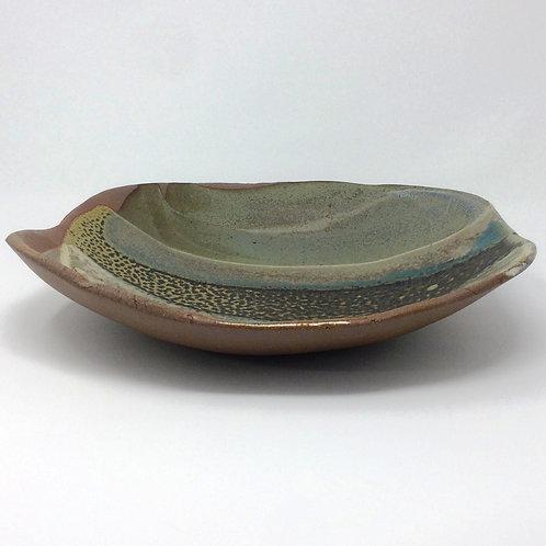 Waterscape Serving Bowl / Centerpiece