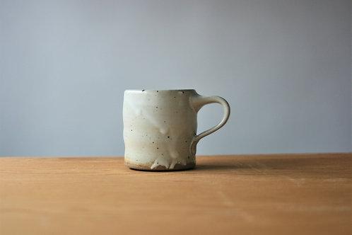 4oz Mug in Satin White