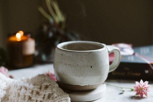 KIRSTEN + JESSE : Coffee Mug