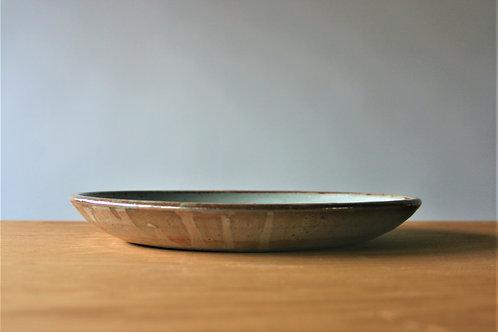 Shino Pasta Plate