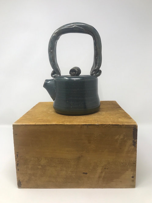 Teapot in Korean Celadon