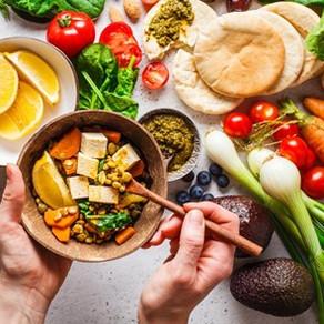 Resource Roundup: Plant-Predominant Diets & Planetary Health