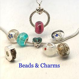 beads charms keepsake jewellery uk foxy.