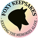 foxy keepsakes horse hair jewellery pet