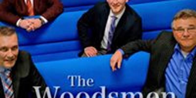 The Woodsmen Quartet