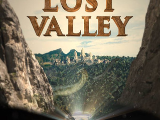 THE LOST VALLEY - Premiere