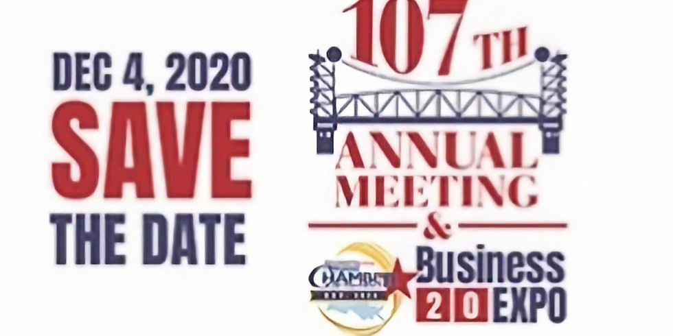 Chamber Of Commerce 107th Business Expo