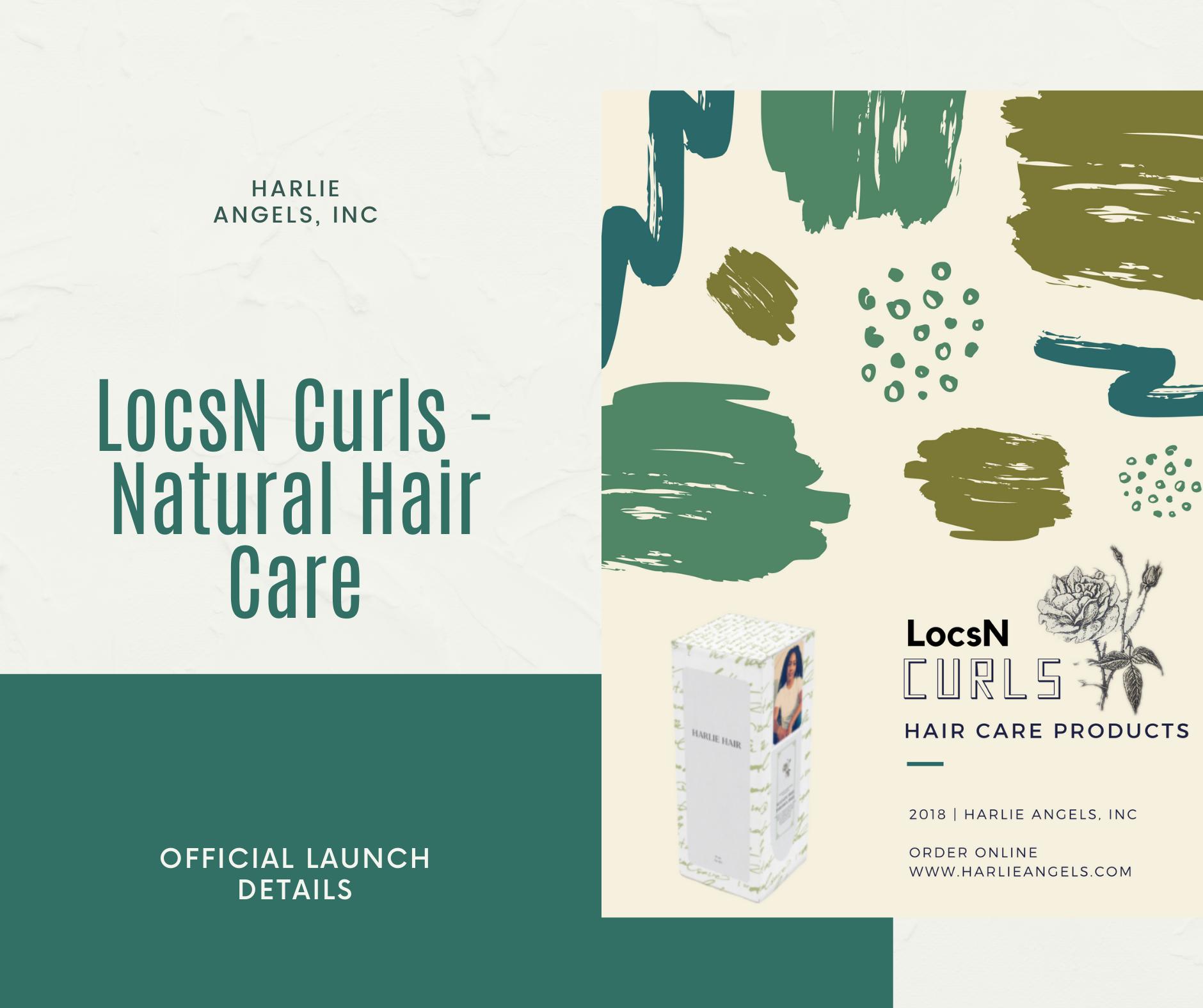 Locs N Curls