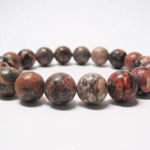 Indian Jasper Healing Bracelets