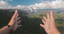 Pilotare un Drone
