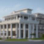 3d exterior rendering service