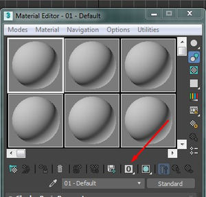 How to use more than 16 Material ID Channels in 3DS Max