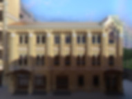 3D Rendering for the historical building