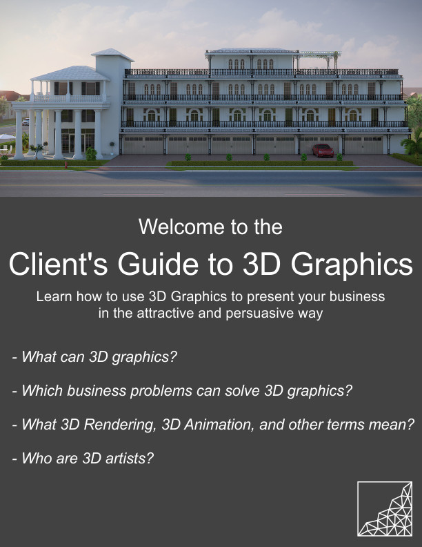 Client's Guide to 3D Graphics