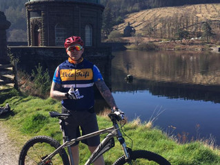 The Sun Shines in the Elan Valley