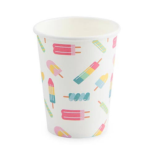 Ice Lolly Cup