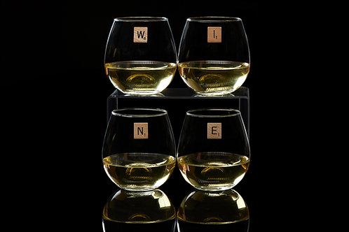 Scrabble Wine