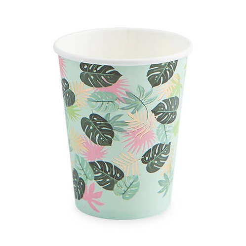 Monstera Cups