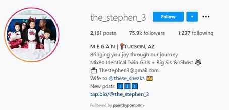 The Stephen 3