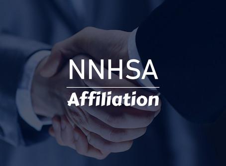 NNHSA Affiliation