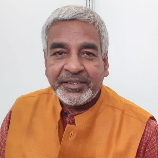 Dr Dinesh Upadhyay