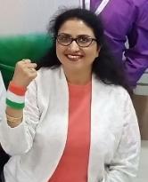 Dr Sujata Khajuria