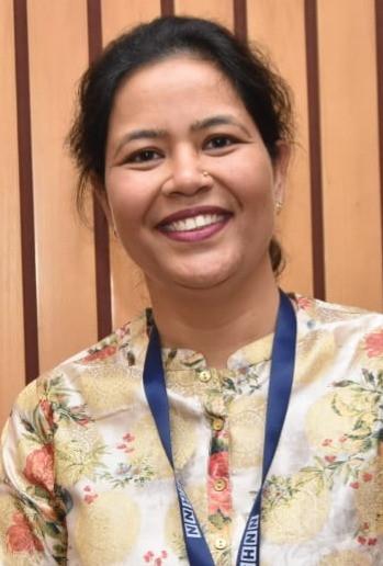 Dr Ritu Pradhan