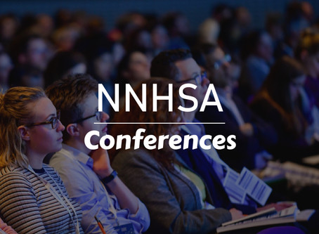 NNHSA CONFERENCE