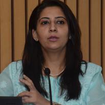 Dr Prerna Taneja