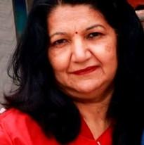 Dr Karuna Chandna