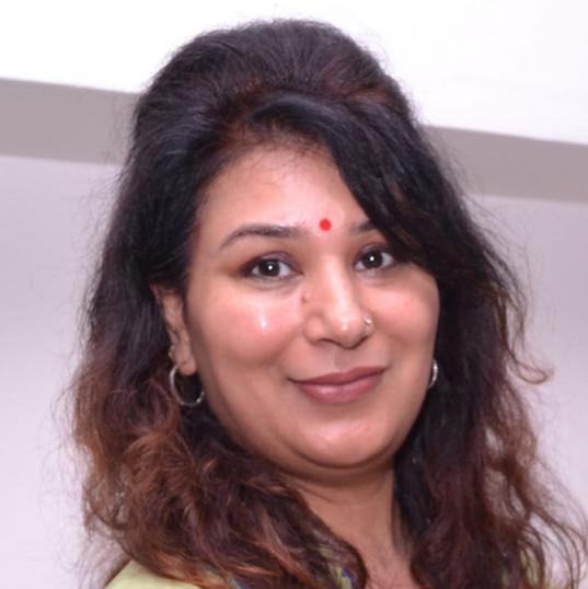 Dt Rekha Bhatia