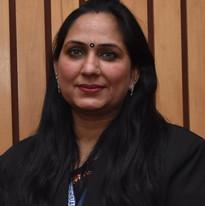 Mrs Rekha Sharma