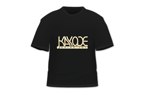 Kayode T-Shirt Black