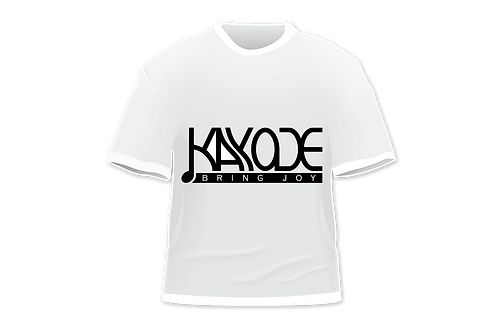 Kayode T-Shirt white
