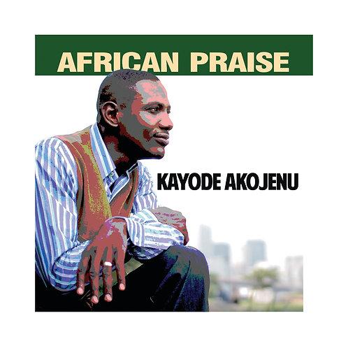 African Praise CD