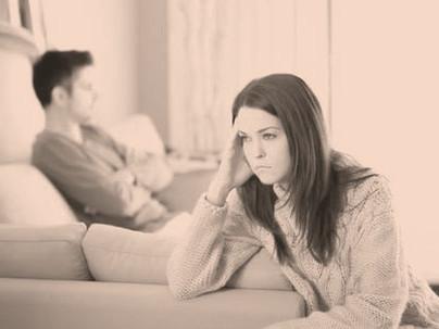 Por que meu relacionamento esfriou?