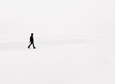 Die einsame Spitze