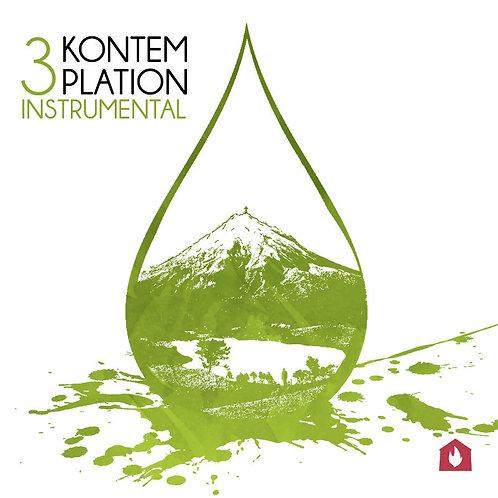 CD - Kontemplation 3