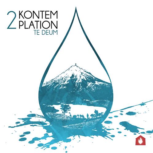 CD - Kontemplation 2
