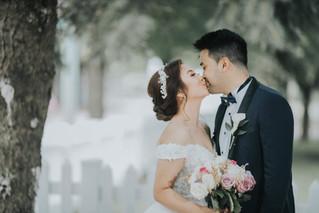 Tim & Arianne | A Grand Luxe Wedding