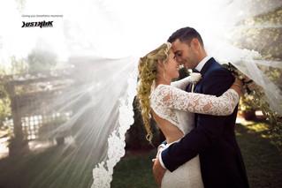 Terry & Cassie   A Madsen's Greenhouse Banquet & Chapel Greek Orthodox Wedding