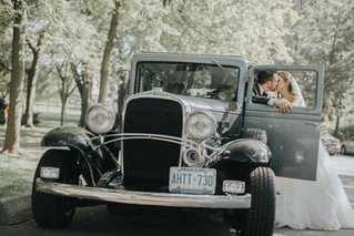 Brent & Anna | A Chinese-Canadian Bellagio Wedding