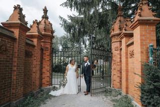 Dionne & Glen | A Scarborough Convention Centre Wedding