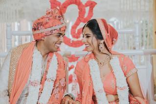 Dhruv & Neha | A Hindu Wedding at Woodbine Convention Centre