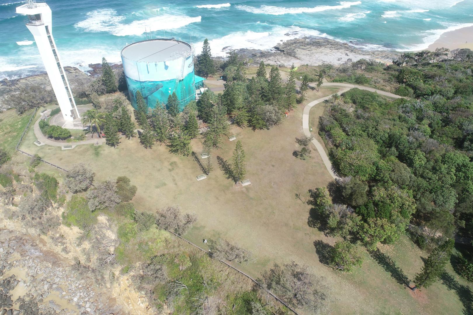 Point Cartwright Slope Risk Assessment