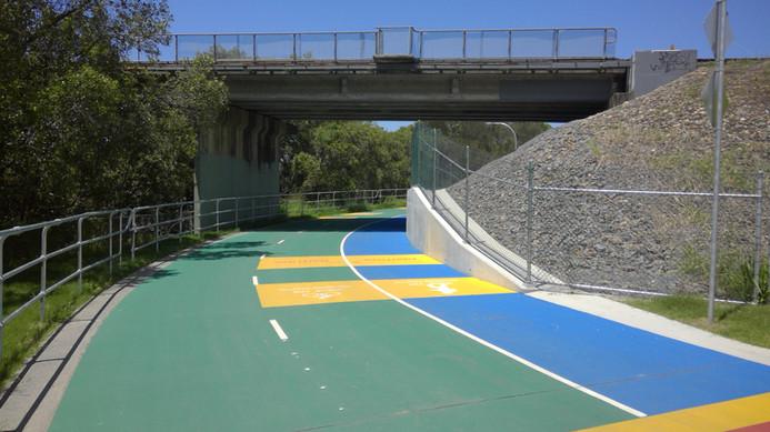 North Brisbane Cycleway