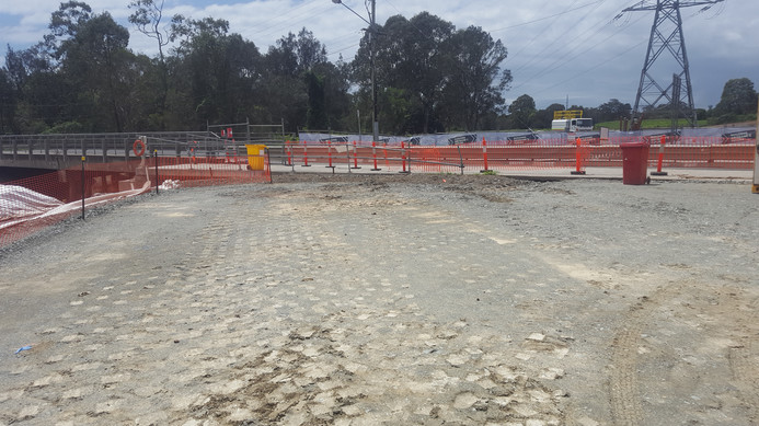 Telegraph Road Upgrade