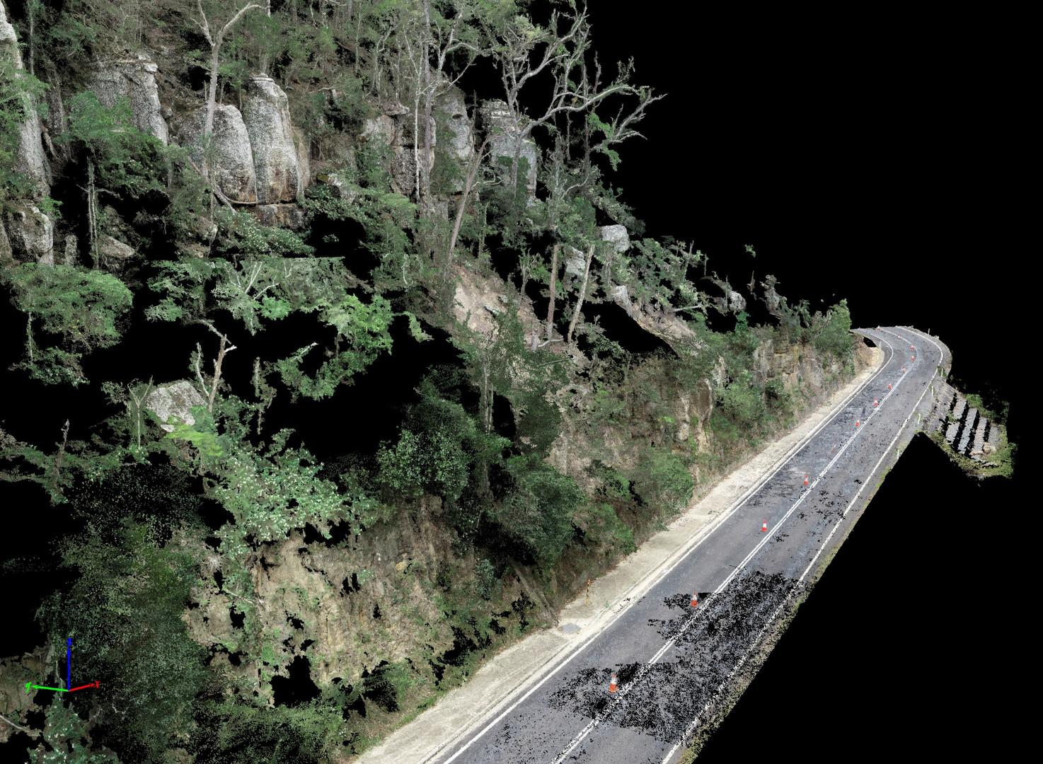 Gatton Clifton Aerial Mapping