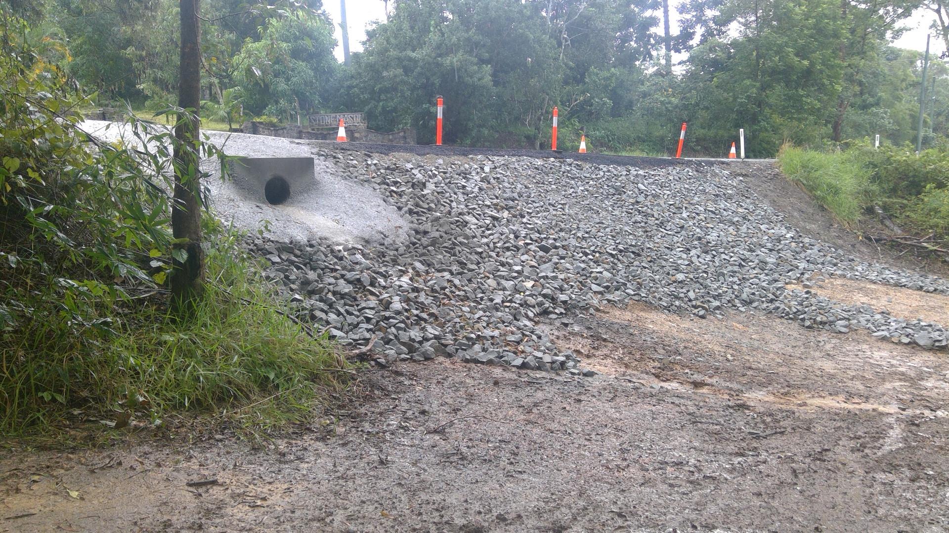 DTMR (Department of Transport & Main Roads) Slope Risk Assessments